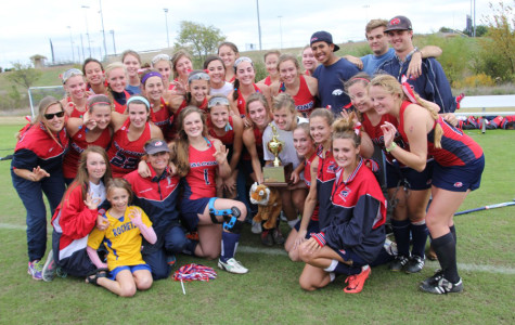 Looking Back: Reflections from a Field Hockey Manager