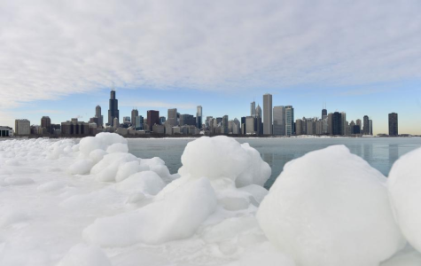 Brace Yourself, the Polar Vortex is Coming
