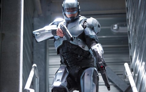 RoboCop: Don't Waste Your Time
