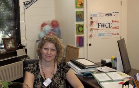Teacher Feature Series: Kathy Roemer