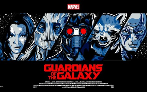 Guardians of the Galaxy: We Are Groot