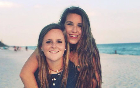 One Last Thing: Mary Catherine Bishop '16