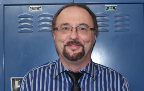 Teacher Feature Series: Bruce Quinn