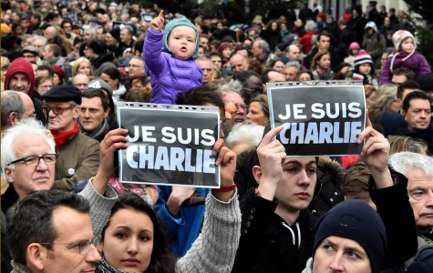 Mixed Messages: Charlie Hebdo and Diversity Day
