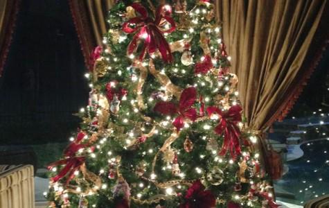 A Glance Back at Christmas