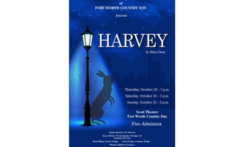 """Hurry over to """"Harvey"""""""