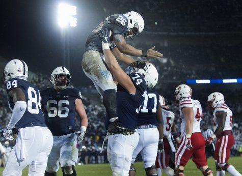 Falcon Lacrosse Curse Lifted