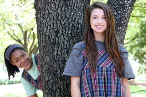 Photo of Izzy Vallance