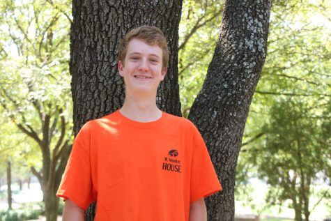 Photo of Jake Carson