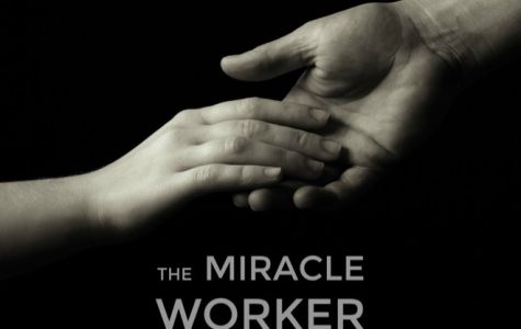 """""""The Miracle Worker"""" Comes to Fort Worth Country Day Tonight"""