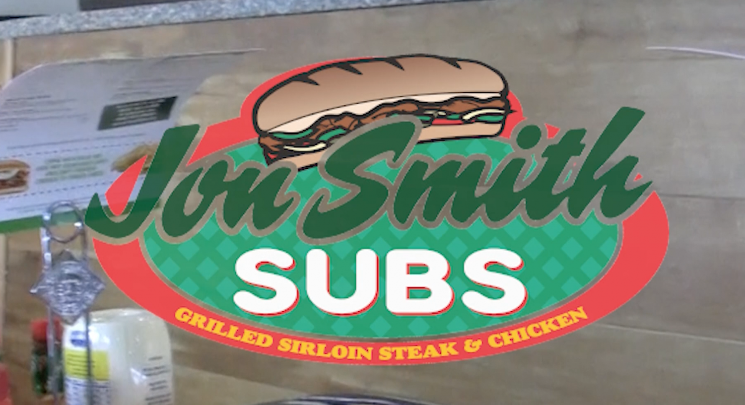 Jon Smith Subs is a new Fort Worth sandwich restaurant.