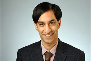 Dr. Asad Dean '90 Shares Thoughts on Fashion