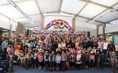 50th Anniversary of Kindergarten Rodeo