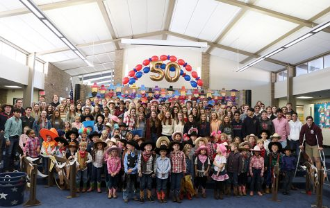 50th Anniversary of Kindergarten Rodeo