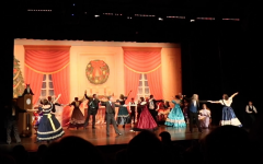 Audience Gives High Praise for Nutcracker Performance