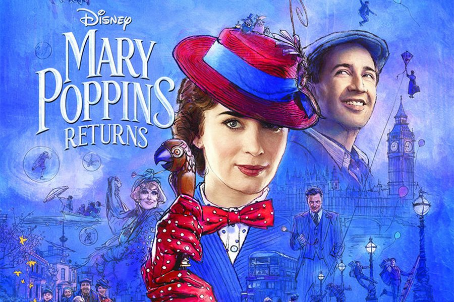 Mary+Poppins+Returns+Movie+Poster