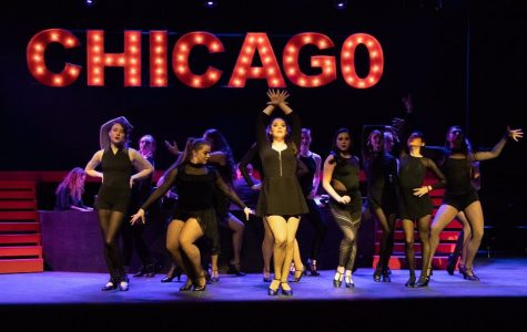 "What it Takes to Pull off ""Chicago: High School Edition"""