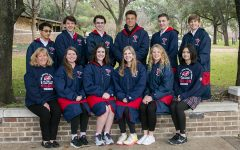 Swim Team Prepared for SPC
