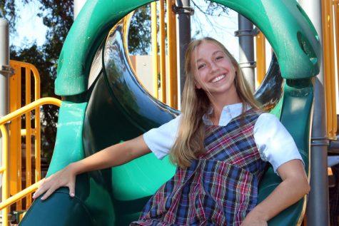 Photo of Caroline Sanders