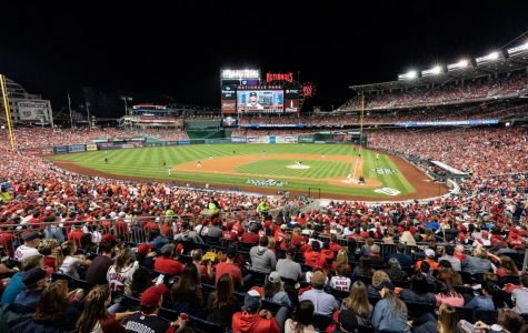 Washington Nationals Win World Series, Will Lose In Free Agency