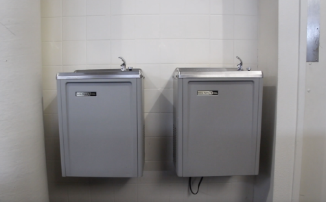 The Upper School commons water fountains were in the running for best fountains; watch the video to find out the winner.