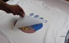 DIY Custom T-shirts