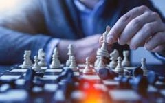 Online chess can be a great way to keep in touch with friends and keep your mind sharp during quarantine.
