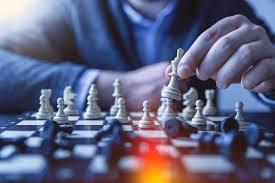 Quarantine Chess