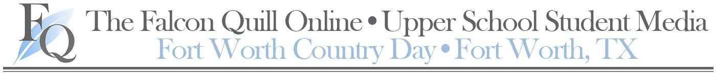 The student news site of Fort Worth Country Day