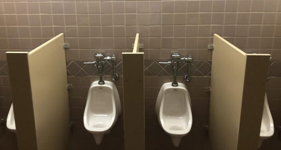 Of+the+four+urinals+in+the+picture%2C+only+two+of+them+should+be+in+use+at+any+given+time.+Preferably%2C+the+two+outer+urinals.