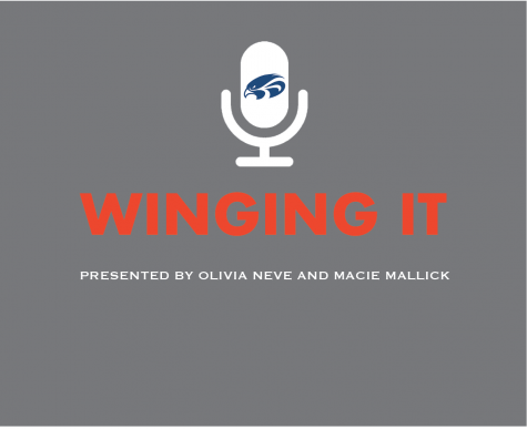 "New ""WINGING IT"" Podcast Series Debuts"