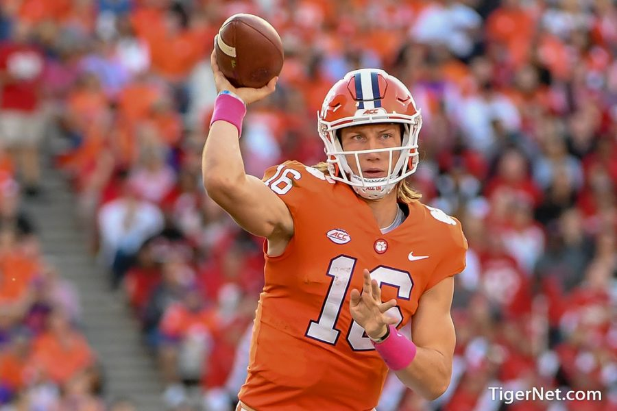 Harrison Kemmer Picks the First Round of the 2021 NFL Draft