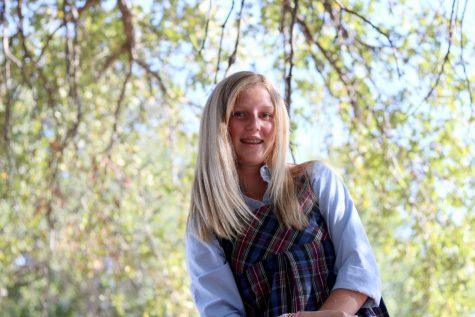 Photo of Lainey Liberto
